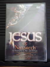 JESUS - Jesus Of Nazareth: A Biography In Art And Music - DVD - Classical