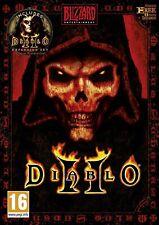 Diablo 2 Gold Edition Inklusive Lord of Destruction Key Online Spielbar