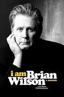 I Am Brian Wilson: A Memoir  VeryGood