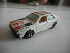 Yatming Audi Coupe Quattro Rally Gr.4 in White