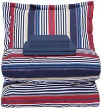 Emme 5-Piece Bed-in-A-Bag Bedding Comforter Set Luxurious Brushed Microfiber Goo