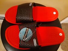 Sole Selection Men's Sport Slide Sandals 7 New