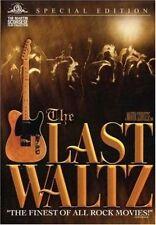 Last Waltz (special Edition) 0027616875754 With Band DVD Region 1