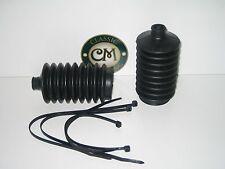 Morris Leyland Mini Steering Rack Boot/Gaiter Kit, New