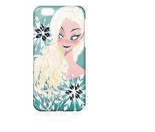 DISNEY STORE FROZEN ELSA iphone 6 Clip Case Brand New In Package