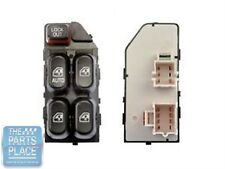 1995-2001 Chevrolet Lumina Master Window Switch - GM # 88894539