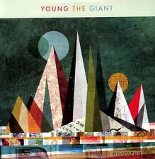 Young the Giant - Young the Giant [New Vinyl] Digital Download