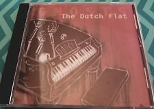 Ghosts by The Dutch Flat [Woodson Lateral Records, Oct 10 2003] Indie/Alt