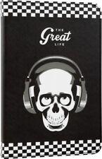 Evitta funda tablet 10.1 Skull Great Life