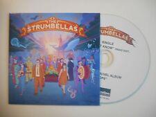 THE STRUMBELLAS : WE DON'T KNOW [CD SINGLE PORT GRATUIT]