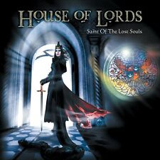 "HOUSE OF LORDS ""Saint Of The Lost Souls"" 2017 CD harem scarem bonfire trixter"