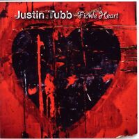 Justin Tubb - Fickle Heart