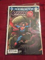 Superman Action Comics #981 B Cover Variant [DC Comics, 2017]