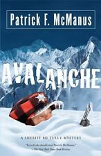 Avalanche by Patrick F. McManus (2008, Trade Paperback)