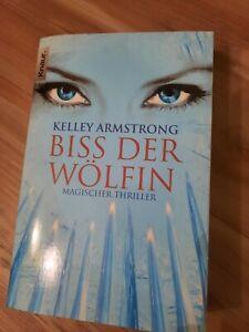 Biss der Wölfin / Otherworld Bd.9 von Kelley Armstrong (2012, Taschenbuch)