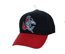 New! Jupiter Hammerheads Adjustable Back Hat Embroidered Cap Minor League