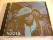 The Roots - Do You Want More?!!!??! (CD)