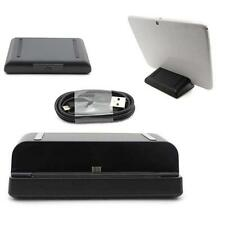 Micro USB2.0 Data Charger Dock+Cable Cradle for Samsung Galaxy Tab3 7.0/8.0/10.1