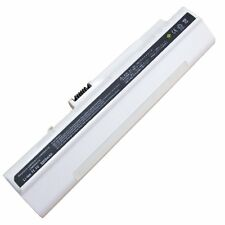 AKKU Für Acer Aspire one A110 A110X A150 A150X ZG5 D150 D250 Battery weiß white