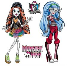 MONSTER HIGH SKELITA GHOULIA 100cm Wandaufkleber Wandtattoo Wandsticker