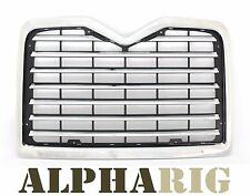 Mack Vision Pinnacle CX 02 03 04 05 06 07 08 09 Chrome Front Grille Grill