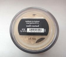 Bare Escentuals bareMinerals concealer Eye Brightener Well Rested
