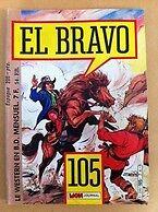 EL BRAVO - T105