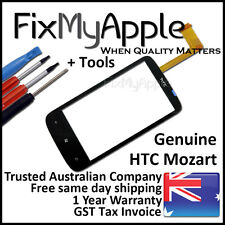 HTC Mozart 7 T8698 Original Glass Touch Screen Digitizer Front Panel Replacement