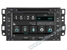 AUTORADIO Touch CHEVROLET EPICA/LOVA/CAPTIVA Aveo Navigatore Gps Mp3 Dvd