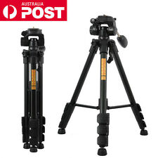 Professional Digital Tripod For Camera Camcorder Travel DV DSLR Compact