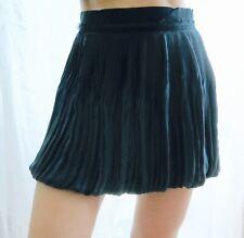 SILK Theory mini skirt