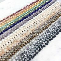 "Extra Long 60"" Beaded Necklaces 