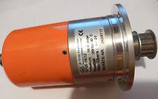 SIKO GP03-0672, Potentiometer 1K-10 endel, Getriebe, Übers i = 20