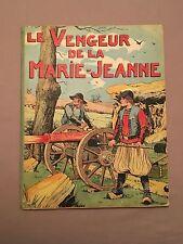 Le vengeur de la Marie-Jeanne Le Rallic 1943