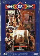 Mondo Cannibale 3 - Die blonde Göttin (1980) Kl.Uncut Hartbox DVD Neu