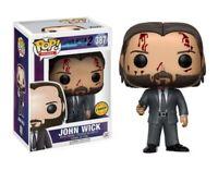 Funko pop john wick chase figure movies pelicula toy toys figura coleccion tv