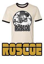 Daisy Dukes of Hazzard Supreme Shirt Ringer Roscoe