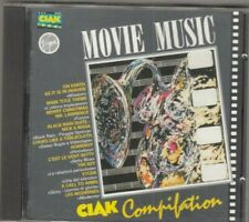 CIAK MOVIE COMPILATIONS - various artists CD