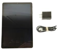 Samsung Galaxy Tab S4 Andriod 10 64GB, Wi-Fi, 10.5 in - Black SM-T830NZKAXAR