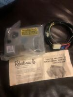 Robertshaw 780-712 Automatic Reset Ignition Control Unit NEW