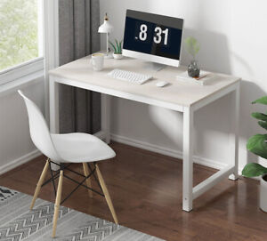 100x50cm Computer Desk PC Table Home Office Workstation Adult Kids Study Writing