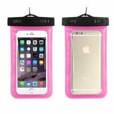 2 PACK - Waterproof Universal Underwater iPhone Cell Phone DRY BAG pouch case