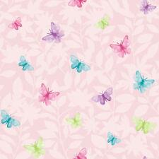 Glitter Girls Rasch Wallpaper Rolls & Sheets