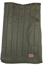 ORIGINAL McKinley écharpe tricotée zamian Feuille de lémon
