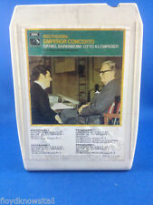 Concerto Classical Music Cassettes