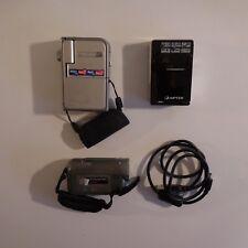 3 caméscopes AIPTEK DIGITAL VIDEO CAMERA VOICE RECORDER N3505