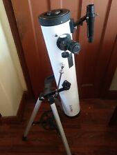 One Inphase Telescope