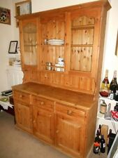 Unbranded More than 200cm Farmhouse Display Cabinets
