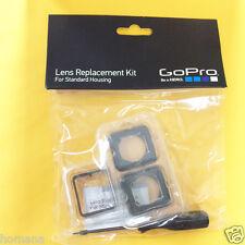 GoPro Standard Housing Lens Replacement Kit for HERO3+ & HERO3 (ASLRK-301)