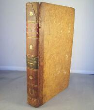 PHYSIQUE EXPERIMENTALE T1 / REYNIER / ..SOCIETE ROYALE DE LONDRES / 1790 BUISSON